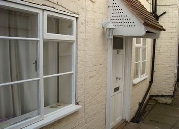 Thumbnail 1 bedroom flat to rent in Swanpool Walk, Worcester
