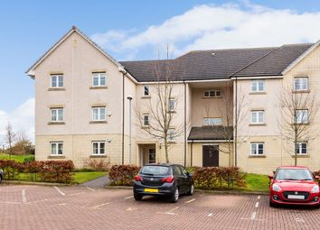 Thumbnail 2 bed flat for sale in Plover Crescent, Dunfermline