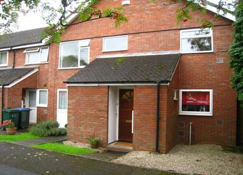 Thumbnail 2 bed flat for sale in Oakey Close, Longford, Coventry