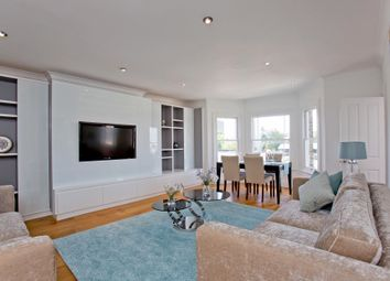 Thumbnail 2 bed flat for sale in King Henry's Road, Primrose Hill, London