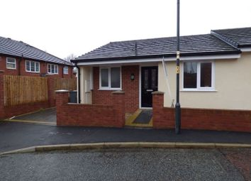 Thumbnail 2 bed bungalow for sale in Victoria Fields, Birkenhead