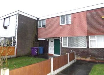 Thumbnail 3 bed terraced house for sale in Weaver Court, Woolton, Liverpool