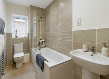 4 bed detached house for sale in Plot 16 Four Gun Field, Rainham, Kent ME8