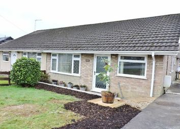 Thumbnail 3 bed bungalow to rent in Delffordd, Rhos, Pontardawe, Swansea