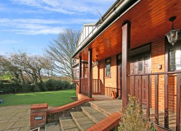 Thumbnail 6 bed detached house for sale in Brook Drive, Radlett