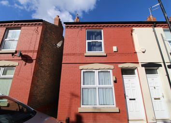 2 bed semi-detached house for sale in Dundonald Street, Birkenhead CH41