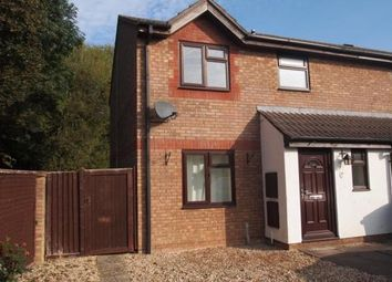 Thumbnail 3 bed property to rent in Amber Mead, Taunton, Somerset
