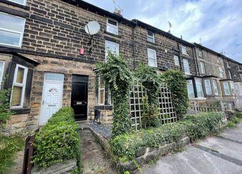 Thumbnail 3 bed terraced house for sale in Nydd Vale Terrace, Harrogate