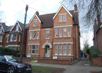 Thumbnail 2 bed flat to rent in Flat Rothsay Road, Bedford
