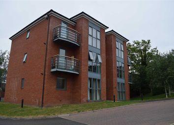 Thumbnail 2 bed flat to rent in Evolution, Amblecote, Stourbridge