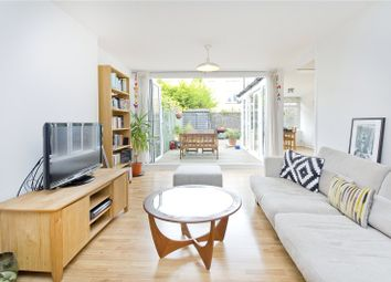 Thumbnail 3 bed terraced house for sale in Benfleet Court, Hackney