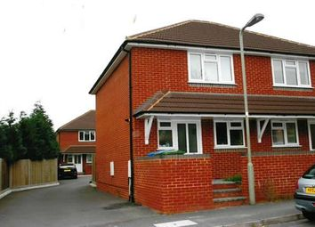 Thumbnail 2 bed semi-detached house for sale in St. Christophers Road, Farnborough