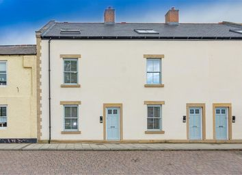 Thumbnail 4 bed town house for sale in Bluebell Court, Lanchester, Durham