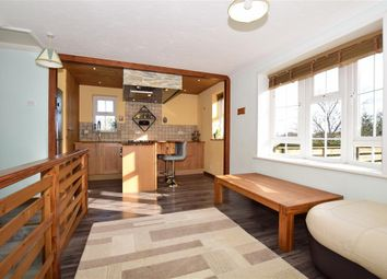 2 bed end terrace house for sale in Walsby Drive, Kemsley, Sittingbourne, Kent ME10