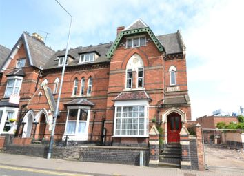 Thumbnail 4 bed end terrace house for sale in Arden Street, Stratford-Upon-Avon