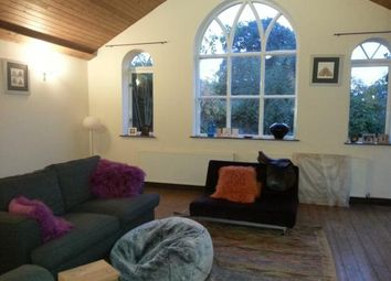 Thumbnail 3 bed bungalow to rent in Old School Cottage, Langley Road, Claverdon
