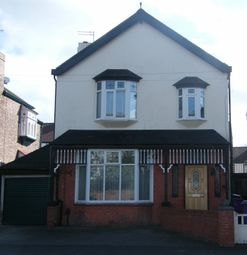 Thumbnail 5 bed detached house to rent in Green Lane, Mossley Hill, Liverpool