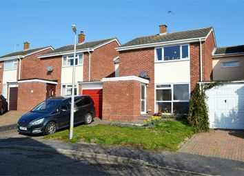Thumbnail 3 bed link-detached house for sale in Collins Close, Braintree, Essex