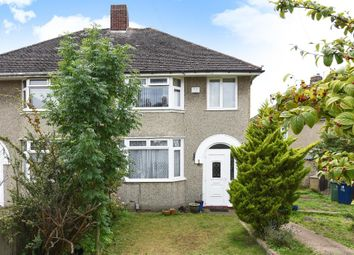 Thumbnail 3 bedroom semi-detached house to rent in Fair View, Headington