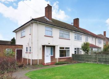 3 bed semi-detached house to rent in South Lane, New Malden KT3