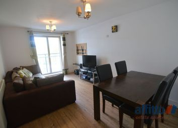 Thumbnail 2 bed flat to rent in Brindley Point, Sheepcote Street, Birmingham