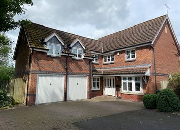 5 bed detached house for sale in Nason Grove, Kenilworth CV8