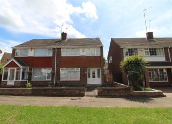 Thumbnail 4 bed semi-detached house to rent in Bruntingthorpe Way, Binley, Coventry