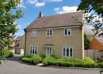 Thumbnail 4 bed detached house for sale in Chambers Court, Faringdon