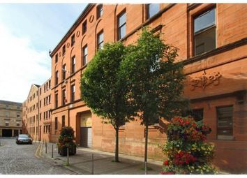 Thumbnail 2 bed flat for sale in Blackfriars Street, Merchant City, Glasgow