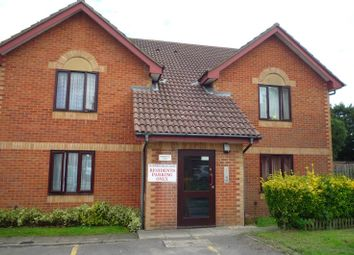 Thumbnail Studio to rent in Sutton Close, Portsmouth