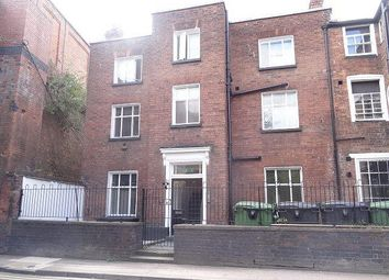 Thumbnail 6 bed property to rent in Pierpoint, Sansome Walk, Worcester