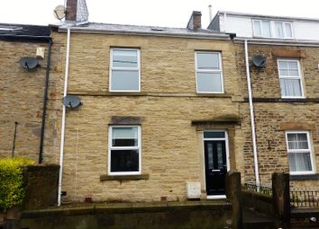 3 bed terraced house for sale in Sherburn Terrace, Consett DH8