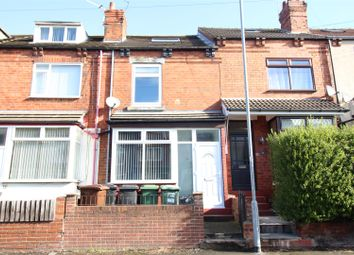 Thumbnail 4 bed terraced house for sale in Beech Grove Avenue, Garforth, Leeds