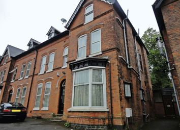 Thumbnail 3 bed flat to rent in Portland Road, Edgbaston, Birmingham