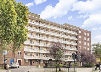 Thumbnail 1 bed flat for sale in Cameron House, St Johns Wood