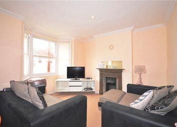 Thumbnail 2 bed flat to rent in Farlton Road, London