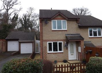 Thumbnail 2 bed semi-detached house for sale in Ogwell, Newton Abbot, Devon