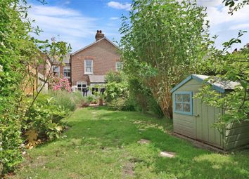 Thumbnail 3 bed terraced house for sale in London Road, Pulborough, West Sussex