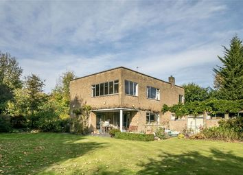 Thumbnail 4 bed detached house for sale in Halsbury Close, London