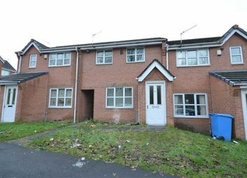 Thumbnail 3 bed semi-detached house for sale in Silchester Dr, Monsall, Manchester, Greater Manchester