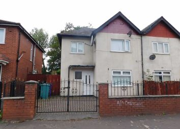 3 bed semi-detached house for sale in Precinct Centre, Oxford Road, Manchester M13