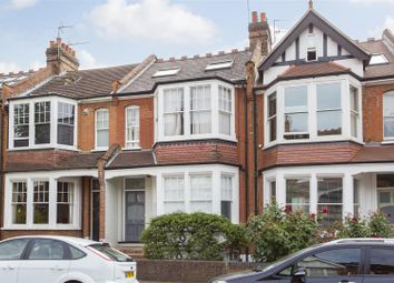 Thumbnail 3 bed flat to rent in Priory Avenue, Hornsey