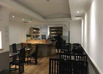 Thumbnail Restaurant/cafe to let in Haverstock Hill, Belsize Park, London
