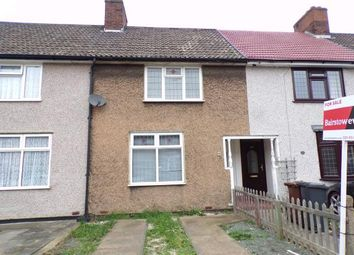 2 bed terraced house for sale in Sheppey Road, Dagenham RM9