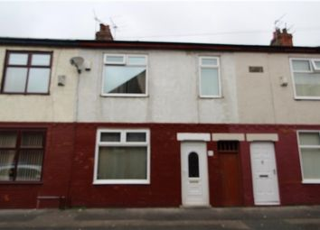 Thumbnail 3 bed property for sale in Crompton Street, Preston