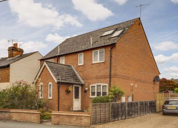 Cores End Road, Bourne End SL8. 4 bed semi-detached house