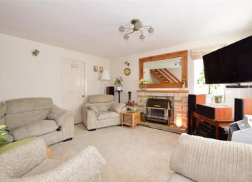 Thumbnail 3 bed end terrace house for sale in Berrybank Close, London