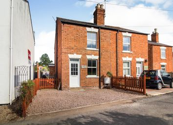 Thumbnail 2 bed semi-detached house for sale in Dukes Way, Malvern