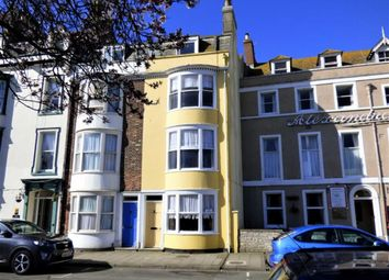 Thumbnail 5 bed terraced house for sale in The Carriages, Victoria Street, Weymouth