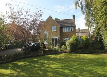 Thumbnail 4 bedroom detached house for sale in Knox Lane, Harrogate, North Yorkshire